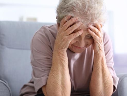 tratamiento depresión tercera edad