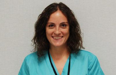 Laura Gavilan