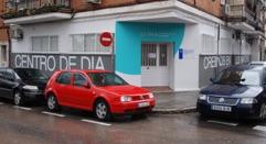 Centro Stima Aluche Fachada