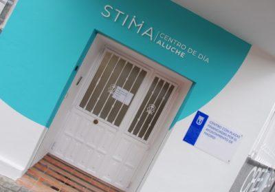 Centro de día en Latina