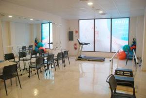 Centro de día para mayores en Legazpi