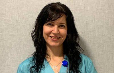 Elena Neuropsicóloga